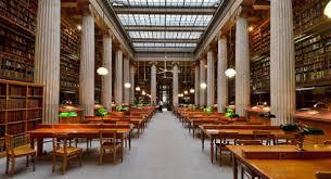 Εθνική βιβλιοθήκη.